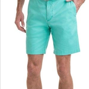 Vineyard Vines Flat Front Shorts